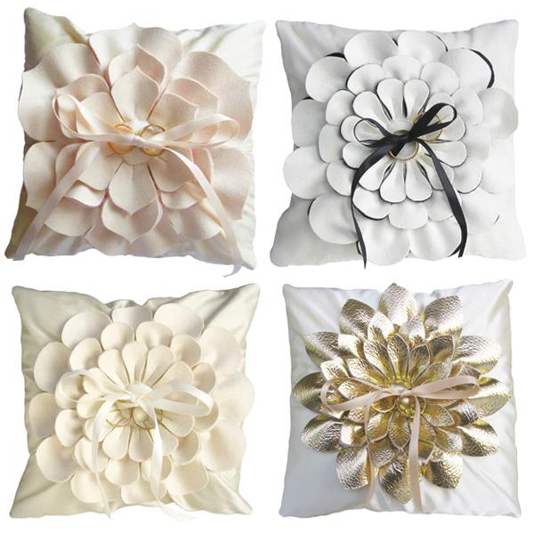 june   2008   love made visible Unique Pillow Designs
