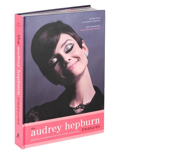 Love Made Visible | Audrey Hepburn Treasures